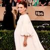 ESC: Natalie Portman, 2017 SAG Awards, Best Dresses