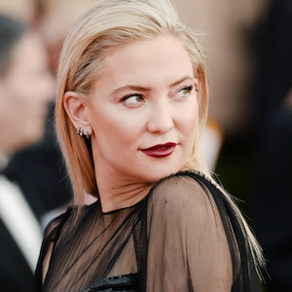 ESC: Beauty Break Down, SAG Awards, Kate Hudson