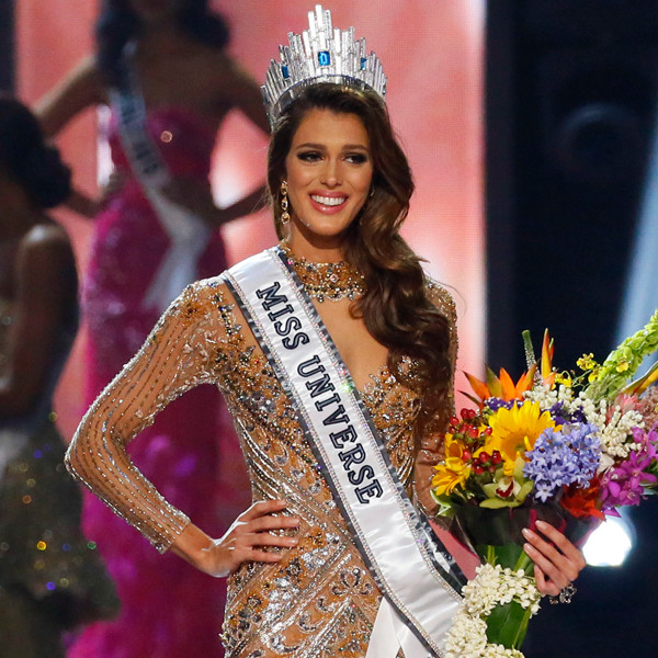 Miss Universe, Miss France, Iris Mittenaere