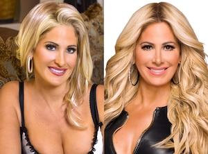 Real Housewives Transformations, Kim Zolciak-Biermann