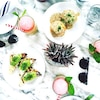 ESC: Celeb Restaurants, Gracias