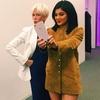 Cosmopolitan BTS, Joanna Coles, Instagram