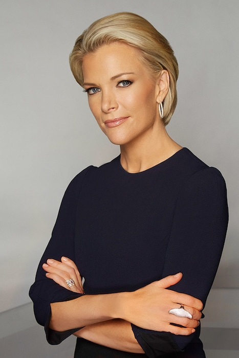 Megyn Kelly, The Kelly File