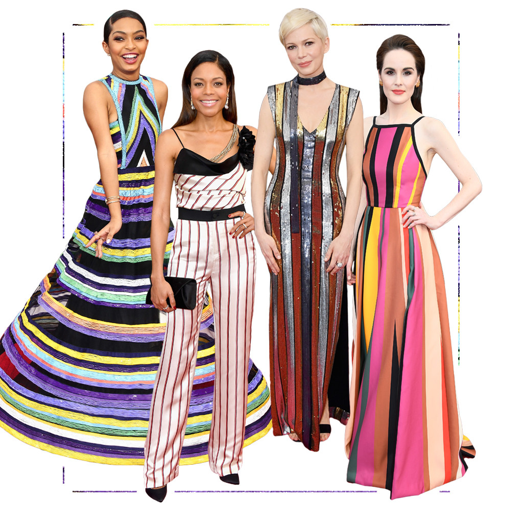 ESC: Style Tribes