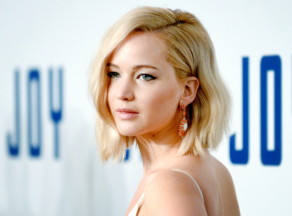 ESC: Jennifer Lawrence, Hair