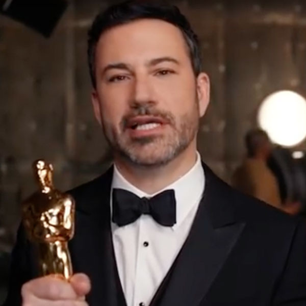 Jimmy Kimmel, Oscars 2017