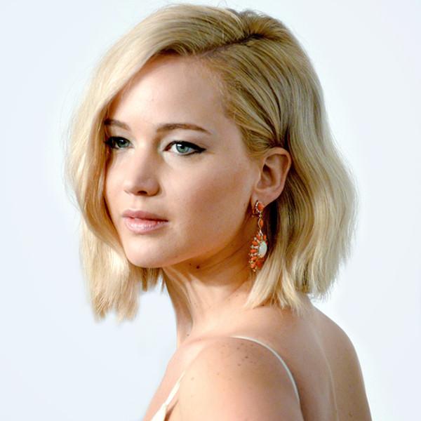 ESC: Jennifer Lawrence, Hair