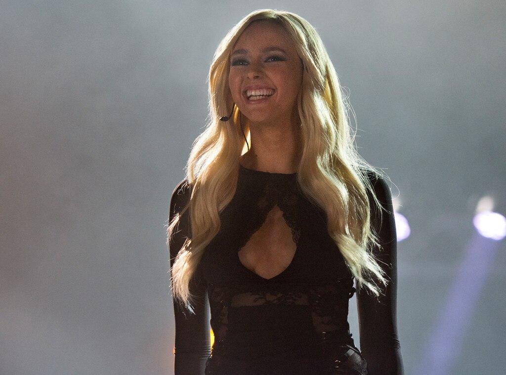 Britney Ever After, Britney Spears