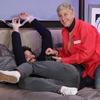 Jamie Dornan, The Ellen DeGeneres Show