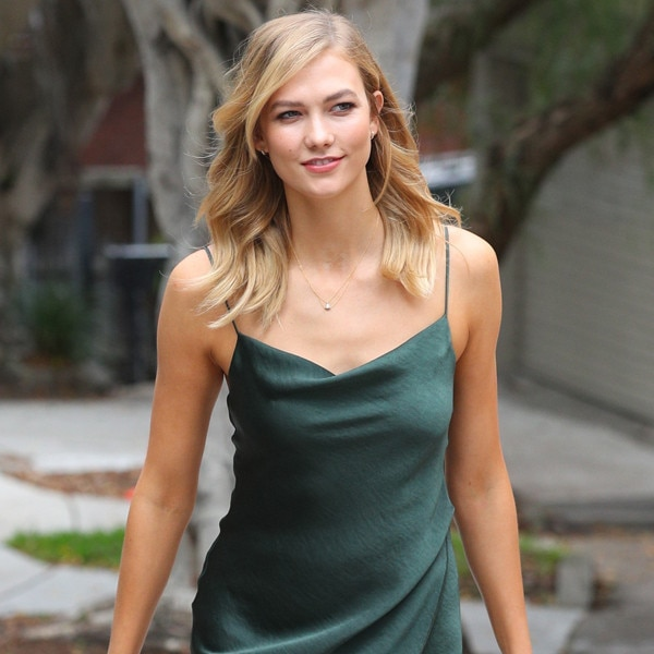 Karlie Kloss Www Pixshark Com Images Galleries With A