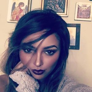 ESC: Beauty Beat, Kat Graham
