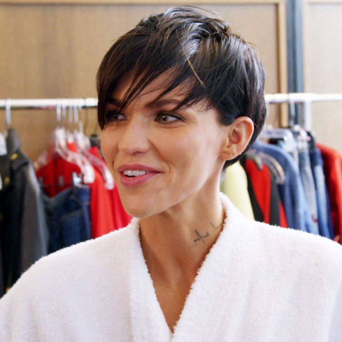 Ruby Rose, So Cosmo, So Cosmo 101