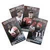 Super Bowl Trading Cards, Patriots, Falcons