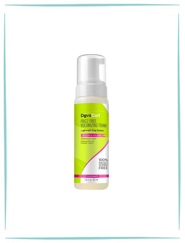 ESC: Beauty, Curl Products