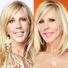 Real Housewives Transformations, Vicki Gunvalson