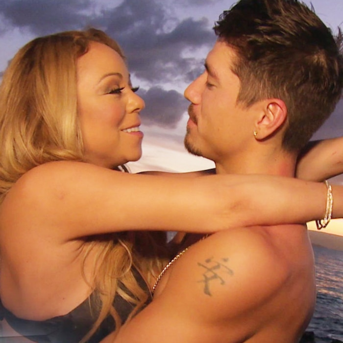 Mariah Carey, Bryan Tanaka, Mariah's World