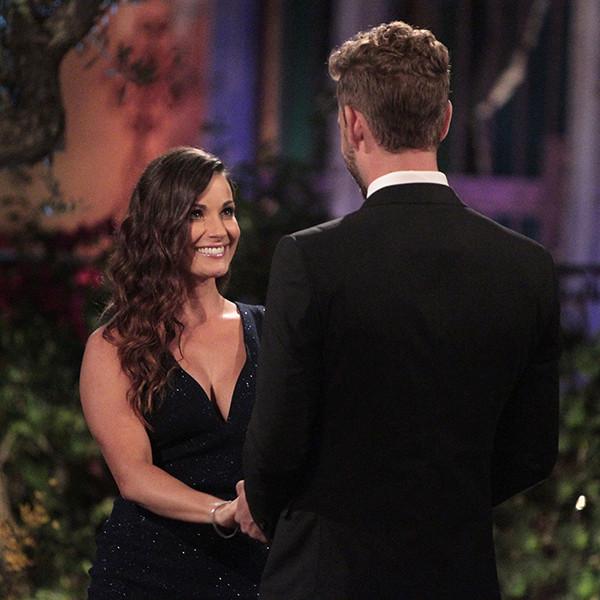 The Bachelor, Liz