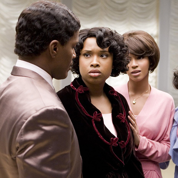 Dream Girls, Jennifer Hudson, Eddie Murphy, Beyonce