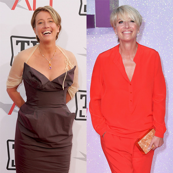 Emma Thompson, 2010, 2016