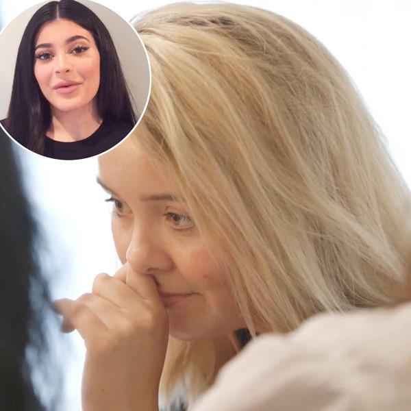 Kylie Jenner, Revenge Body