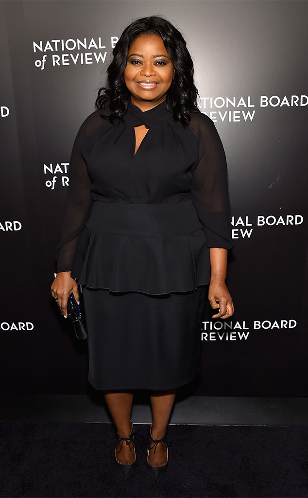 Octavia Spencer, National Board of Review Gala