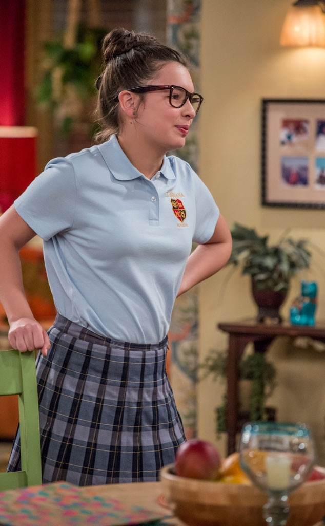 One Day At A Time's Coming Out Storyline Is A Breath Of Fresh Air