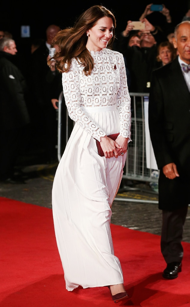 ESC: Kate Middleton, 35 Best Looks, 9