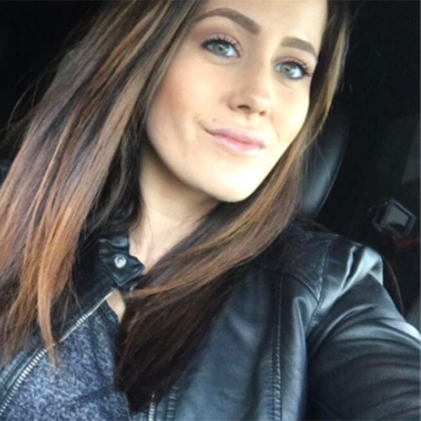 Jenelle Evans, Instagram