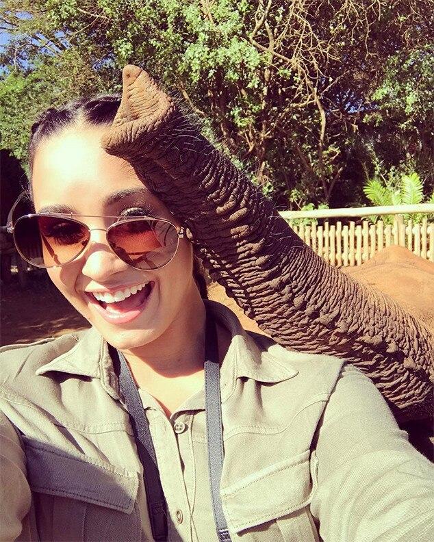 Demi Lovato, Elephant