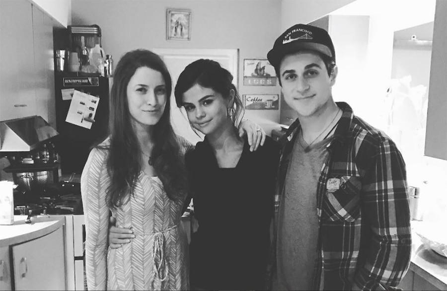 Selena Gomez, Wizards of Waverly Place Reunion