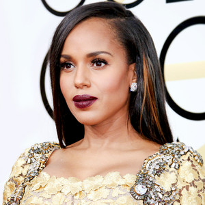 Best Beauty at the Golden Globe Awards 2017: Kerry Washington, Mandy Moore & All the Others!