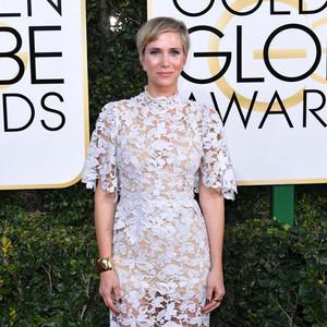 Kristen Wiig, Golden Globes