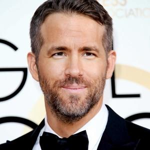 ESC: Men's Grooming, Ryan Reynolds