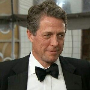 Hugh Grant, Golden Globes