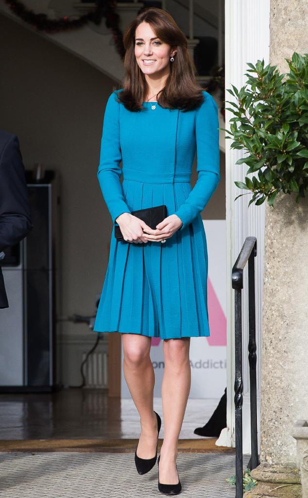 ESC: Kate Middleton, 35 Best Looks, 35