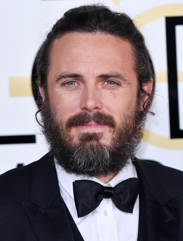 ESC: Men's Grooming, Casey Affleck