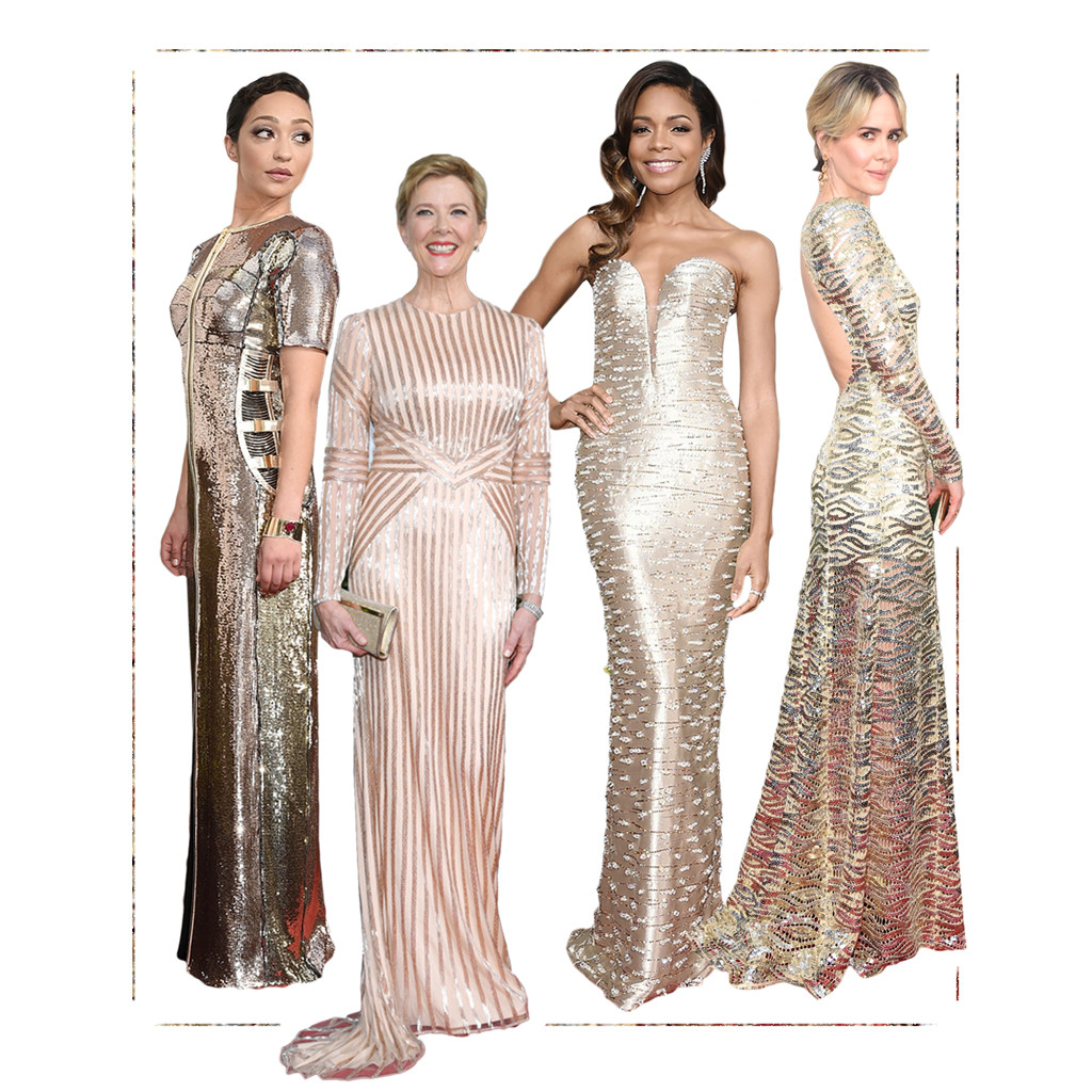 ESC: Golden Globe Style Tribes - Revised