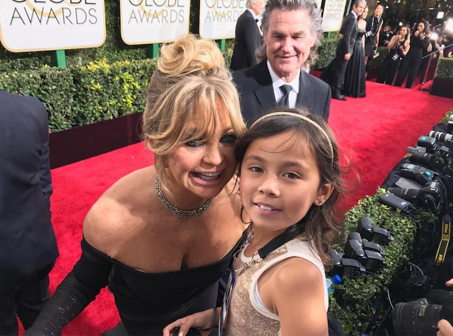 Juanita, Golden Globes, Kerry Washington, Amy Adams, Kristin Cavallari, Goldie Hawn