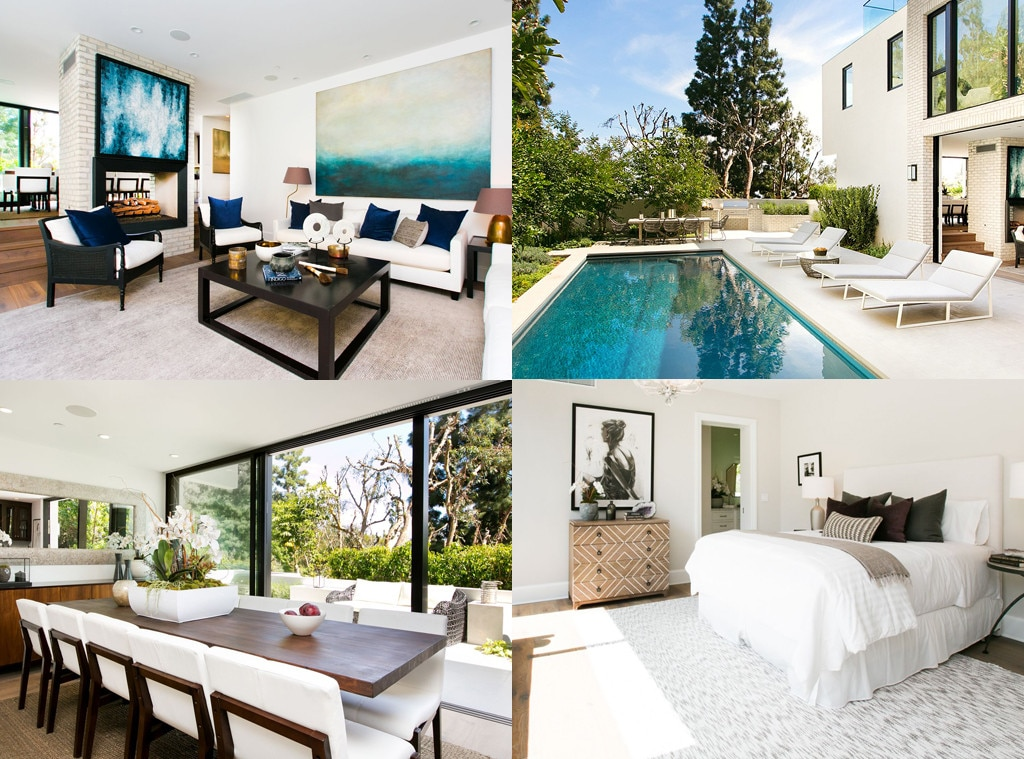Kendall Jenner, West Hollywood, Kardashian Real Estate