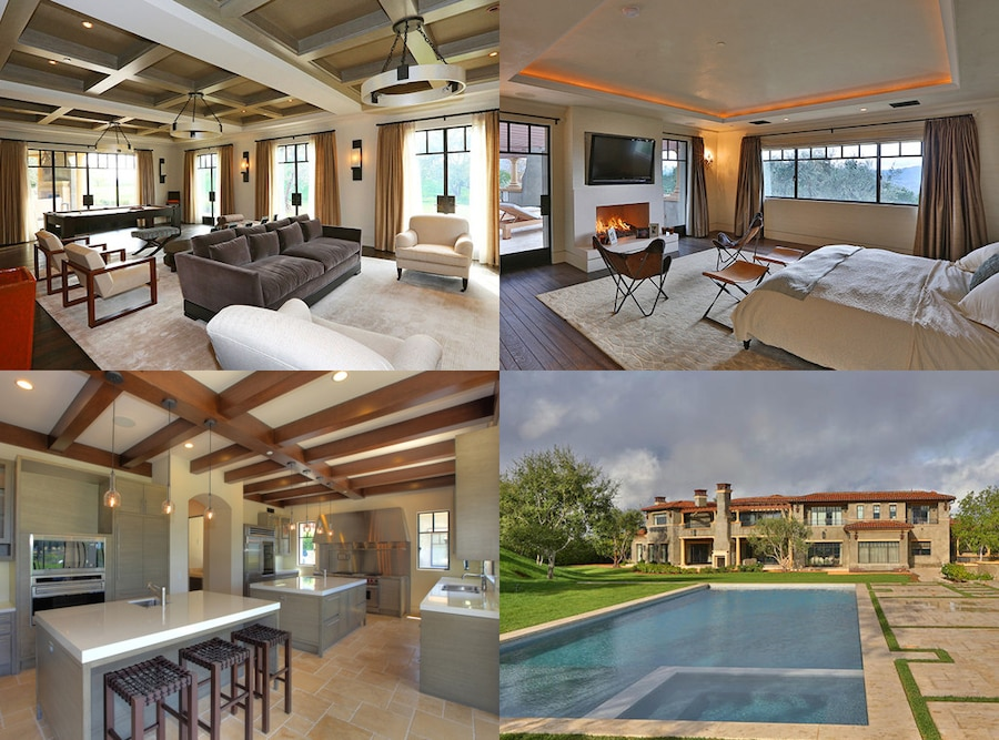 Kourtney Kardashian, Calabasas, Kardashian Real Estate