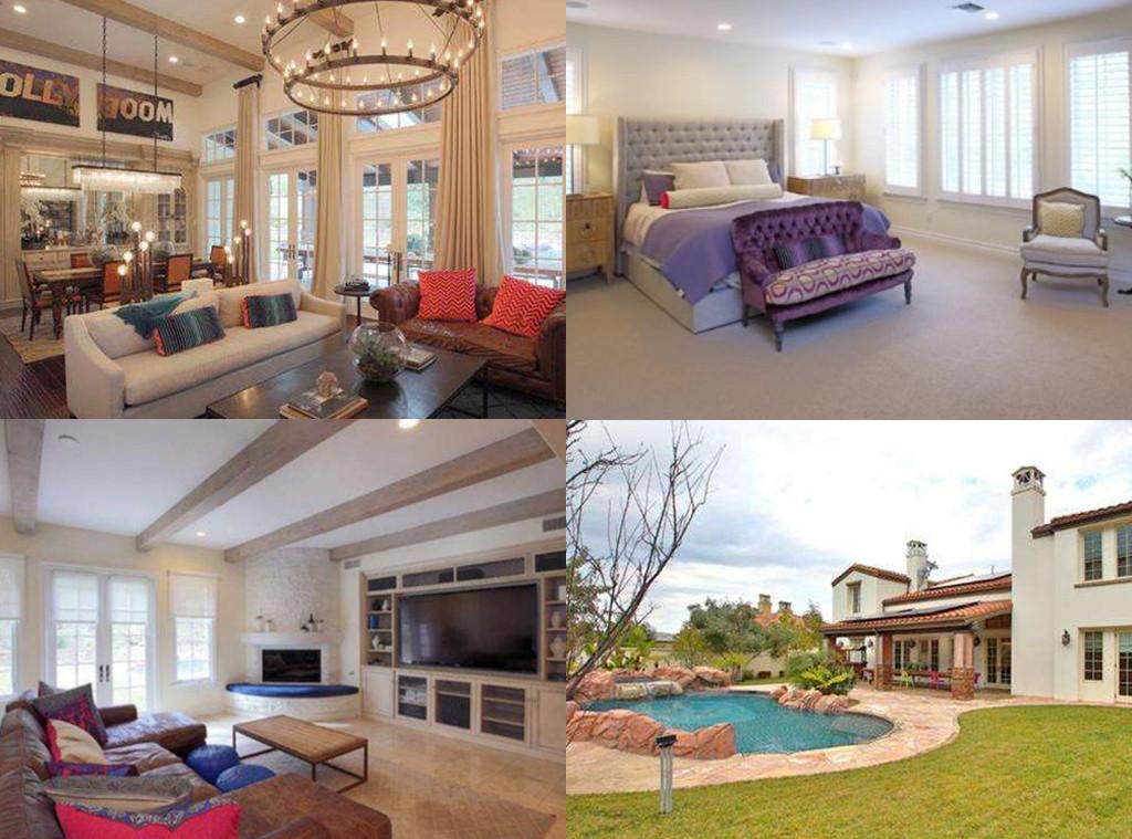 Kylie Jenner, Calabasas, Kardashian Real Estate