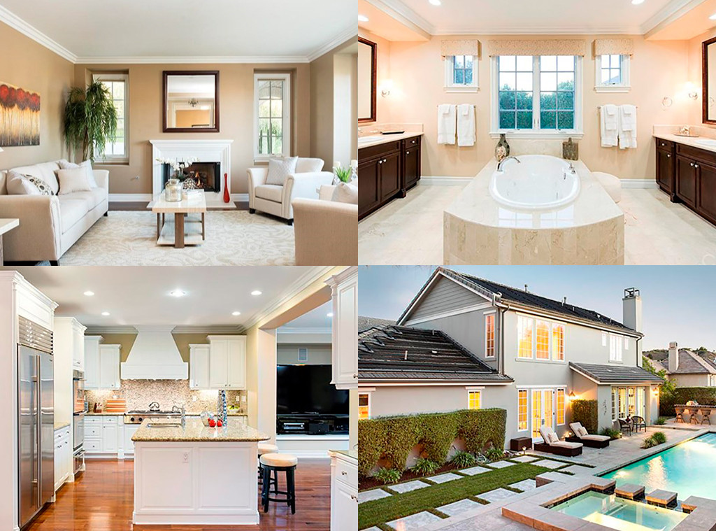 Rob Kardashian, Calabasas, Kardashian Real Estate