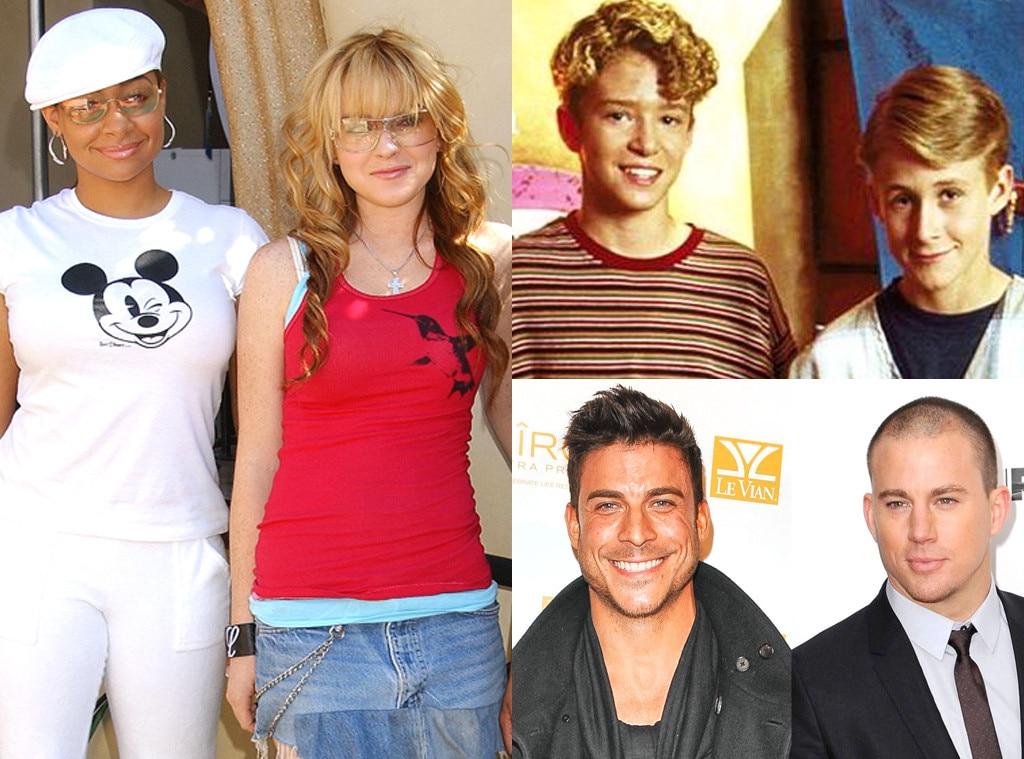Celebrity Roommates