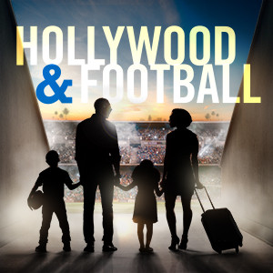 Hollywood and Football