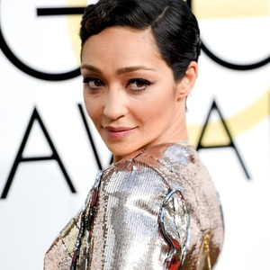 ESC: Hero Beauty Products, Golden Globes, Ruth Negga