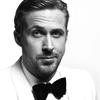 Ryan Gosling, Official Golden Globes Portrait