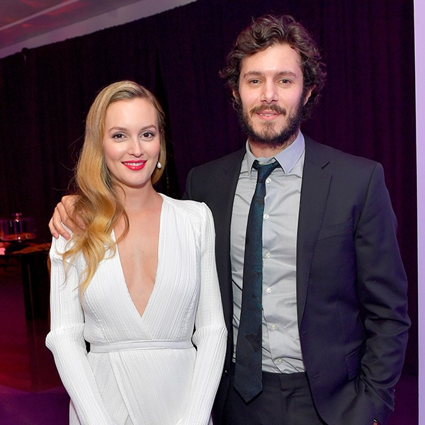 Is Leighton Meester Dating Anyone 2018