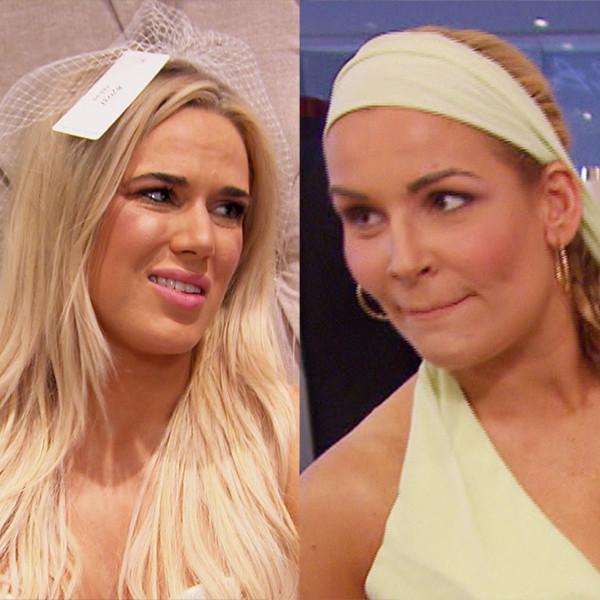 Total Divas, Lana, Nattie Neidhart
