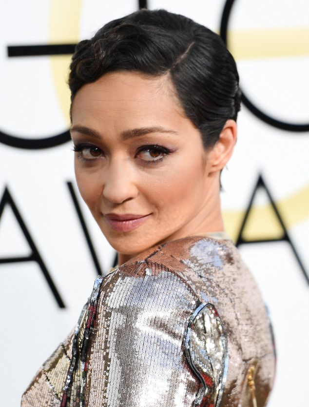 ESC: Hero Beauty Products, Golden Globes, Ruth Negga