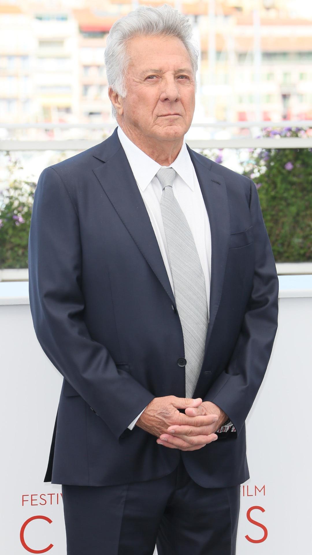 Dustin Hofmann